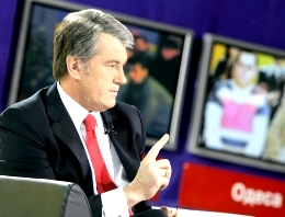 yushchenko-control