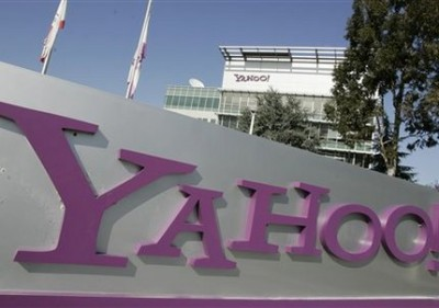 Yahoo Newspapers