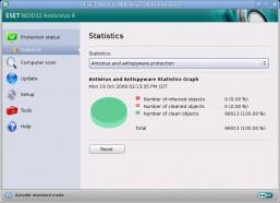 eav4_linux_statistic
