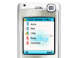 mobile-talky