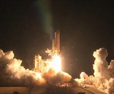 endeavour-launch