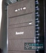 Корпус Huntkey A503 - стильный и сильный