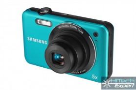 Samsung ES73 - сверхпрочная фотокамера