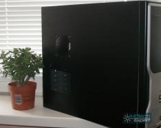 4U 4203: боковые панели