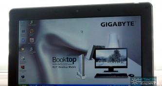 GIGABYTE M1022C - нетбук
