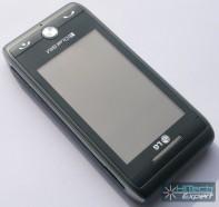 LG GX500 - сенсорный двухсимник
