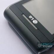 LG GX500 - вид динамика