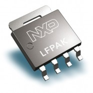 NXP выпустила линейку МОП-транзисторов в корпусе LFPAK для автопрома