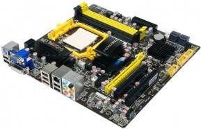 Foxconn представляет материнские платы A88GM для шестиядерных процессоров AMD