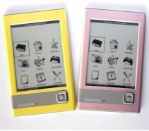 PocketBook 301+: тонкая 6-дюймовая читалка с медиавозможностями
