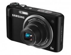 Samsung WB2000: скоростная фотокамера с поддержкой видео высокой четкости