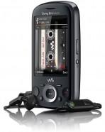 Sony Ericsson Zylo - с плеером Walkman и социальными сетями