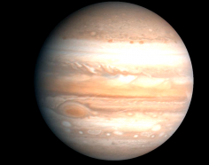 Ученые раскрыли механизм образования полос на Юпитере