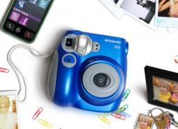 Polaroid 300: не затеряется среди других гаджетов?
