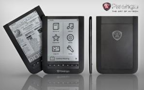 Устройства для чтения электронных книг Prestigio