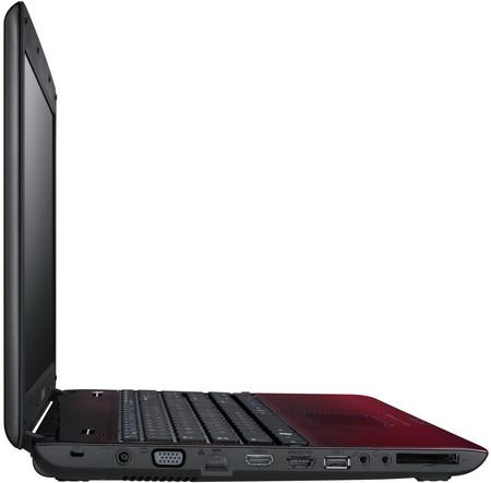 Ноутбук Samsung R580