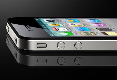 Apple решает проблему с iPhone 4
