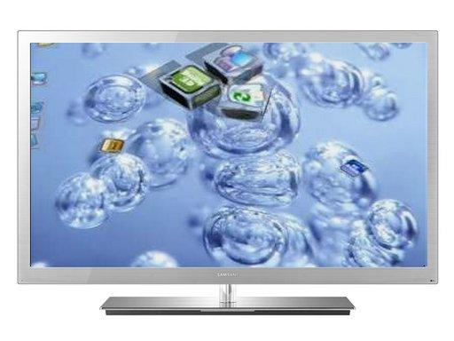 Samsung LED 9000 - 3D-телевизор