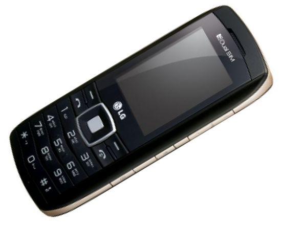 LG GX300 - недорогой Dual SIM телефон
