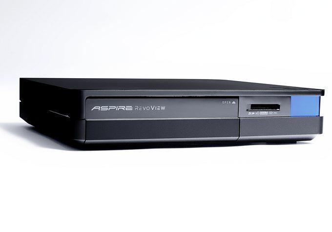Acer Aspire RevoView