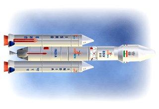 Ракета GSLV Mark-III