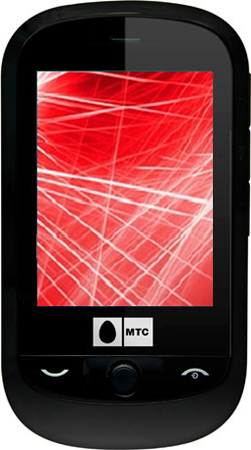МТС Touch 540