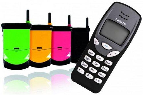 Почему кнопочные телефоны всё еще пользуются популярностью?