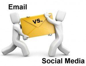 Email рассылки перезагрузка