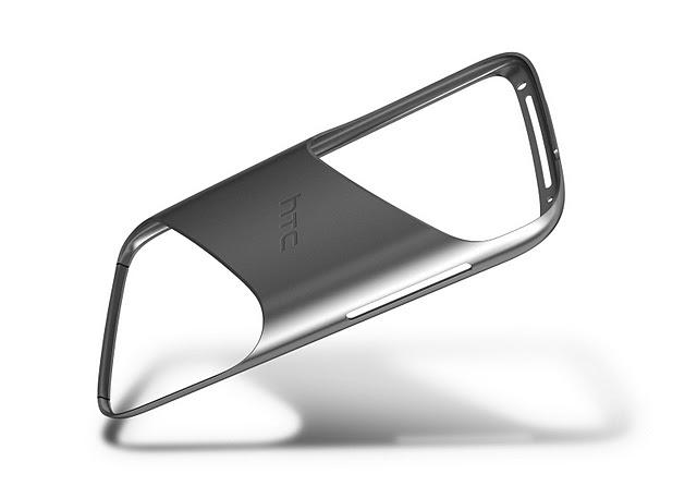 HTC Sensation - дырка от бублика