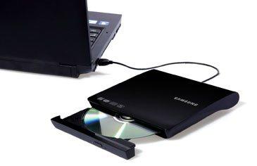 внешний DVD-RW