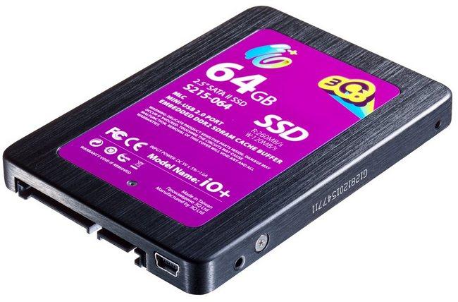 SSD-накопители 3Q