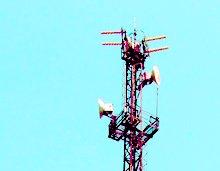 CDMA сеть растет