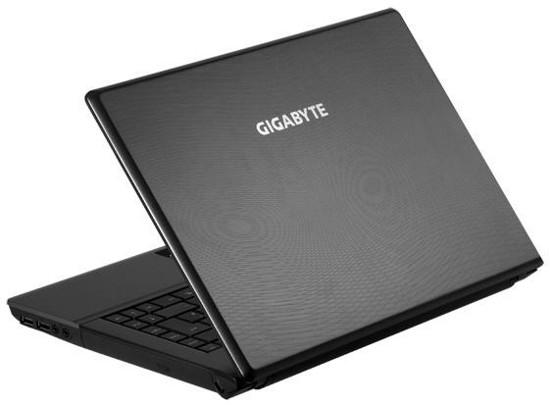 GIGABYTE ноутбук