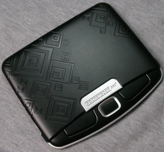 PocketBook360Plus - недорогой ридер с Wi-Fi и 5 дюймовым дисплеем