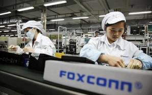 сборка Foxconn