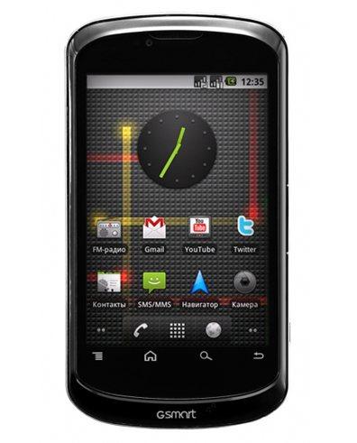 Dual SIM смартфон на Android