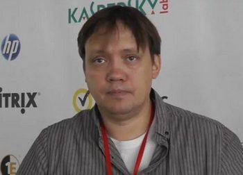 Сергей Фенев, Corel