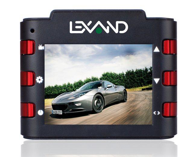 автомобильный HD видео регистратор