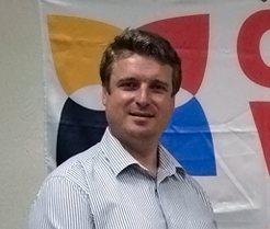 Олег Кристюк