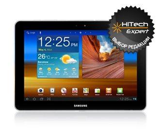 Выбор редакции - Samsung Galaxy Pad