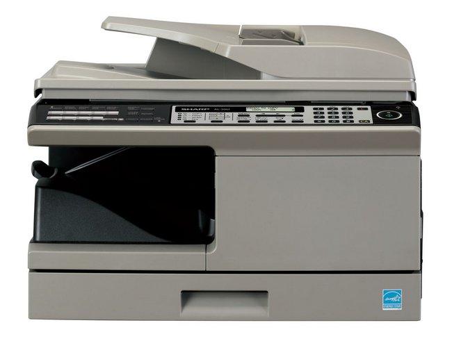 Sharp AL-2061