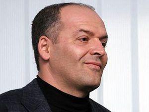 Виктор Пинчук и Киевстар