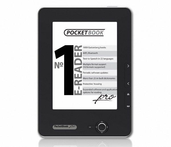 PocketBook Pro 612