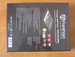 упаковка Prestigio MultiPad PMP3384B