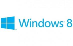 Windows 8 - логотип
