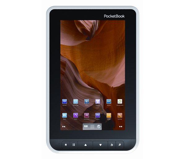 цветной Pocketbook на Android