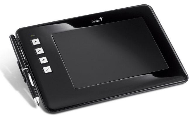 графический планшет с Wi-Fi