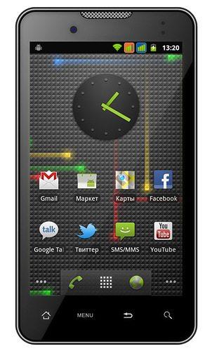 Ультратонкий Android-смартфон