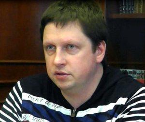 Иван Золочевский - МТС