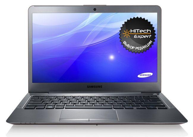 Samsung 530U3B-A04RU - выбор редакции